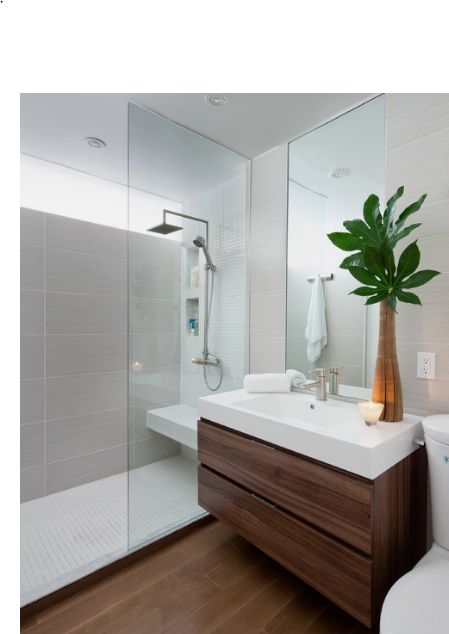Tips For Renovating A Small Bathroom