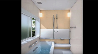 Designed a Bathroom in Auckland CBD